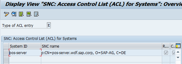 You Should Be Able To Use Sso From The Sap Gui For Windows A System